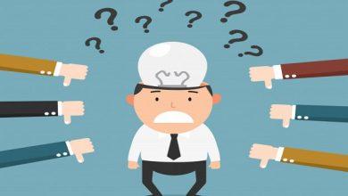 تصویر از کارمندان چگونه از مدیران خود انتقاد کنند؟