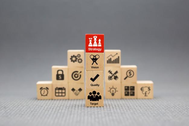 تصویر از آشنایی با 8 نوع استراتژی برتر و کاربرد آنها در کسب و کار