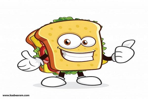 انتقاد در قالب ساندویچ خوشمزه
