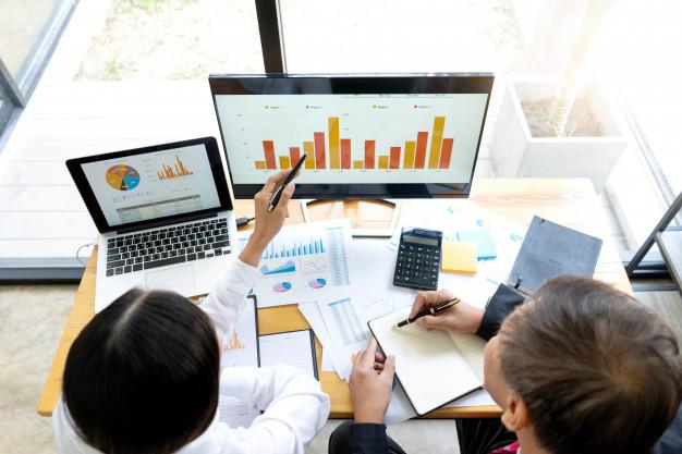 تحلیل در حسابداری