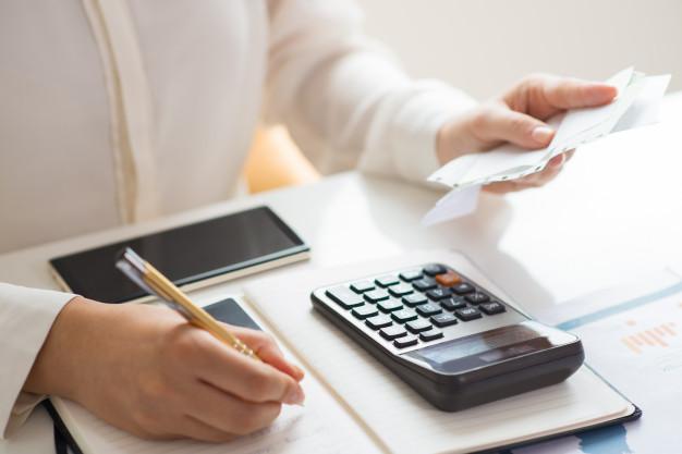 ثبت در حسابداری