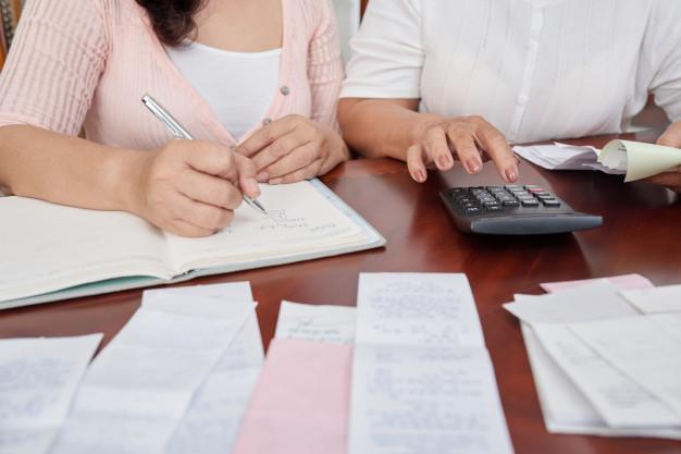گزارش گیری در حسابداری
