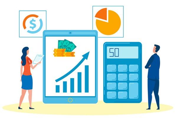 حسابداری به زبان ساده