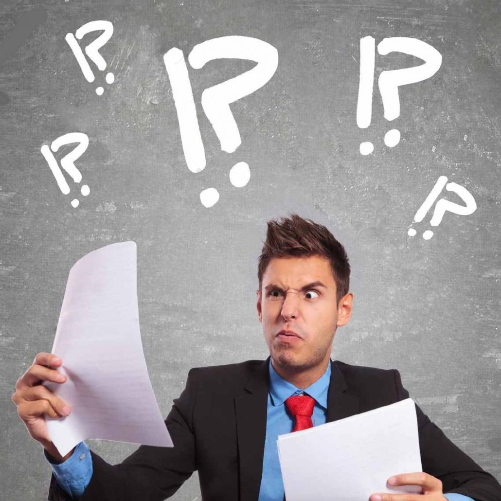 جلوگیری از مغایرت در حسابداری