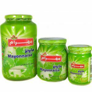 سس مایونز برند مهرام، گرفتن سهمی از بازار به روش گیلاس آبی