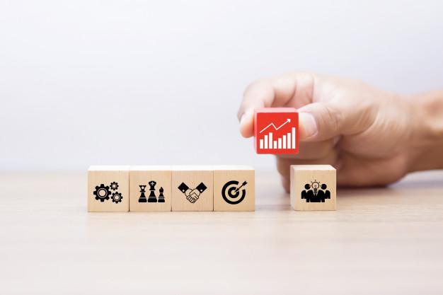 تصویر از 4 استراتژی در توسعه ی کسب و کار/ ماتریس انسوف