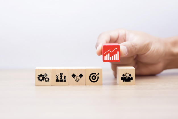 استراتژی رشد در کسب و کار