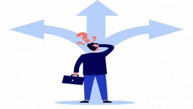 تصویر از خستگی تصمیم گیری چیست و چه تأثیری بر کسب و کار میگذارد؟