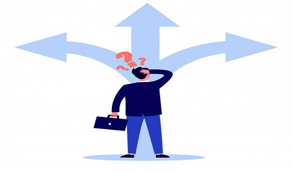 خستگی تصمیم گیری در کسب و کار