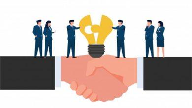 تصویر از 5 رفتار برای ایجاد ارتباط صحیح در محیط کار / مدیریت ارتباطات در سازمان