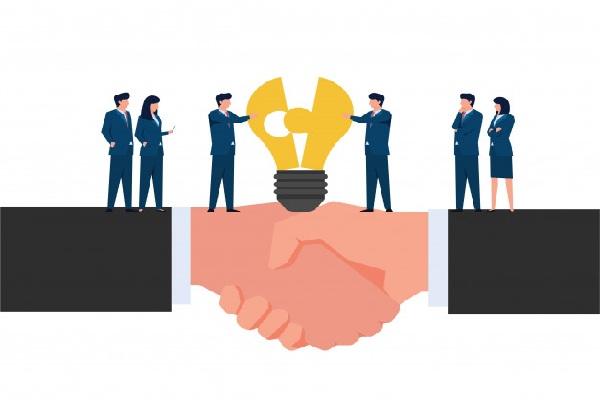 5 رفتار ارتباط صحیح در محیط کار