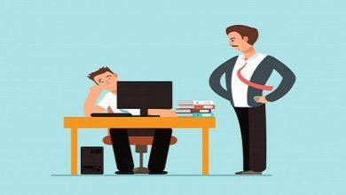 تصویر از کنترل کارکنان – اشتباه بزرگ مدیران در کنترل نیروها