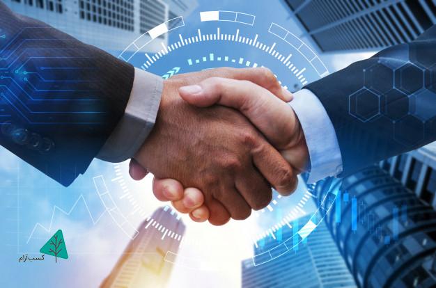 اصول مذاکره در کسب و کار و طراحی سیستم مذاکره