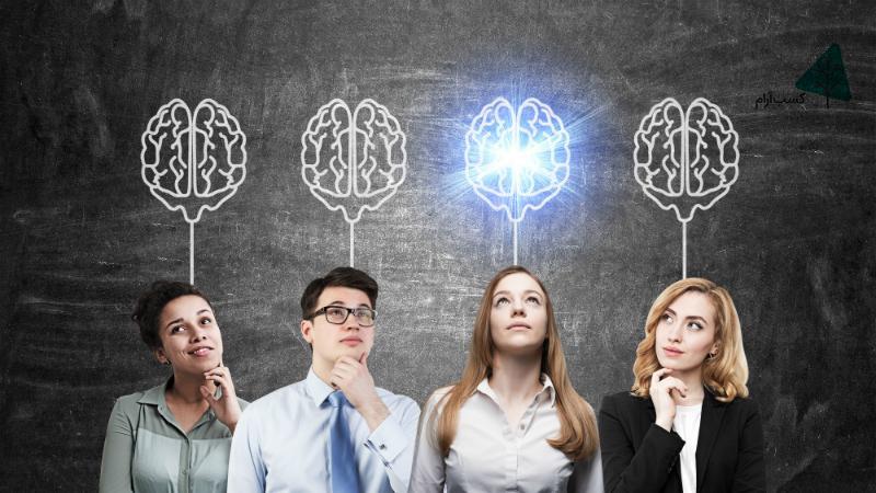 مدیریت هوش هیجانی